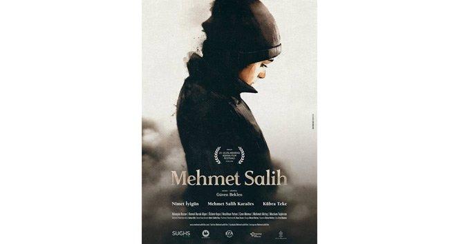'Mehmet Salih' Altın Koza için yarışıyor!