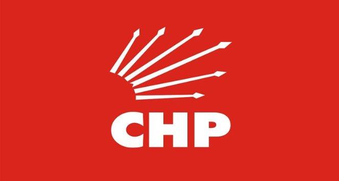 CHP'den Anayasa Mahkemesi'ne flaş başvuru..!
