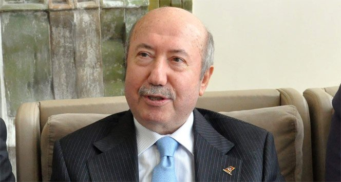 Eski Maliye Bakanı Kemal Unakıtan vefat etti!