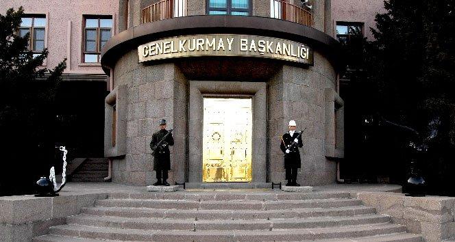 TSK'da FETÖ operasyonu: 530 asker için gözaltı kararı!