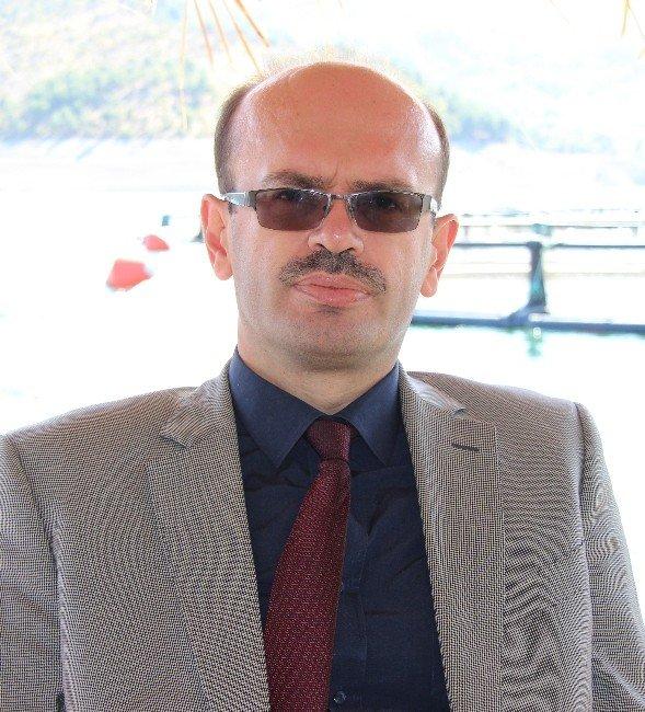 Kahramanmaraş'tan Kıtalar Arası Balık İhracatı