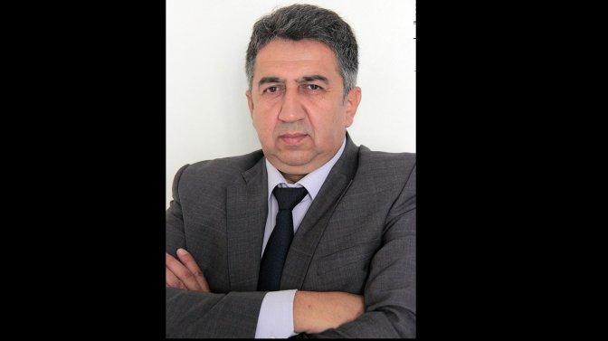 Abid Vanlı BİK Müdürü Olarak Atandı!