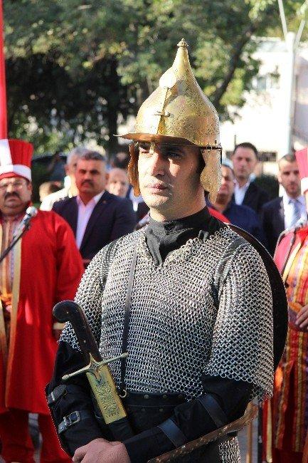 Kahramanmaraş'ta Okuma Bayramı başladı