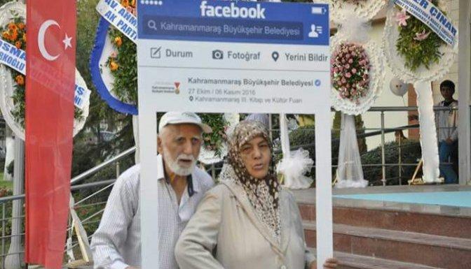 Sosyal Medya Kartlarına Yoğun İlgi