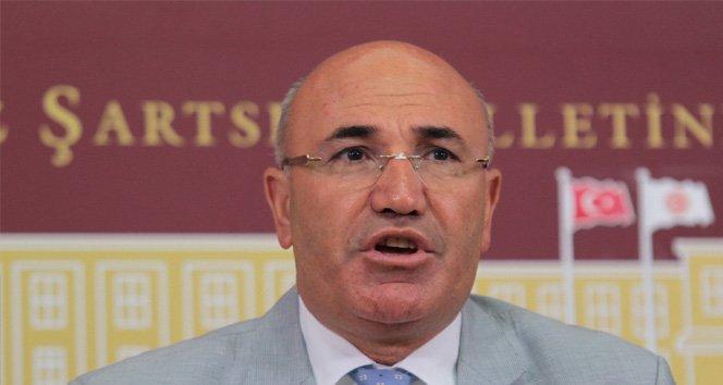 CHP'li Tanal, Cumhuriyet Gazetesi'ni ziyaret etti!