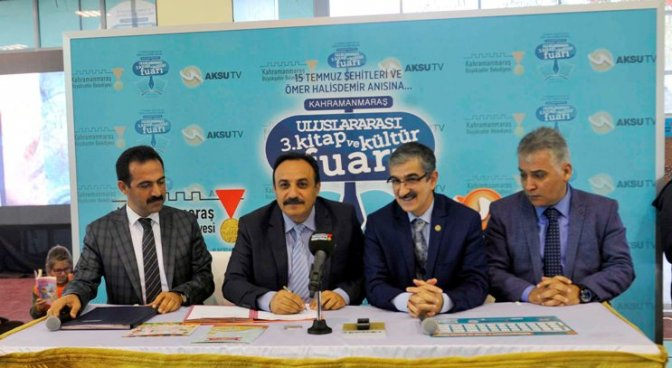 Büyükşehir, Milli Eğitimle İki Protokol İmzaladı