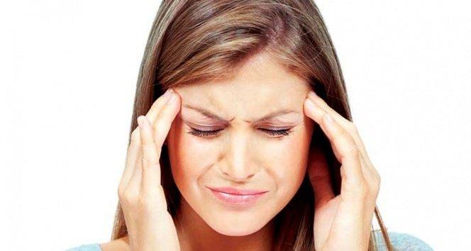 Baş ağrısı hayati tehlike oluşturabilir!