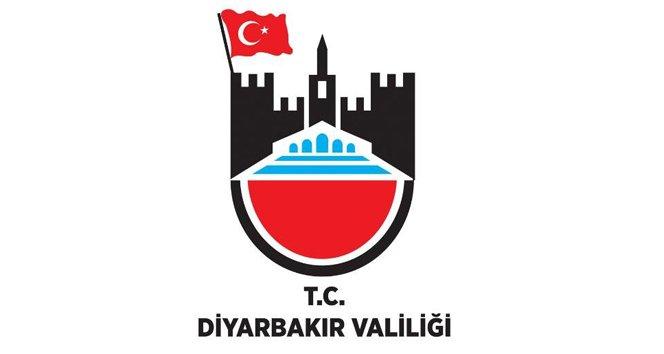 Diyarbakır'daki patlama ile ilgili valilikten açıklama!