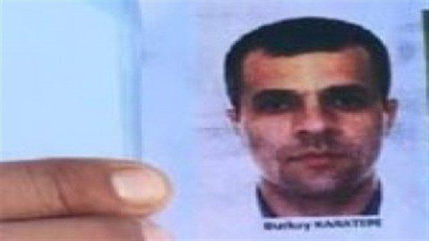 Firari yüzbaşının Eskişehir'de görüldüğü iddiası!