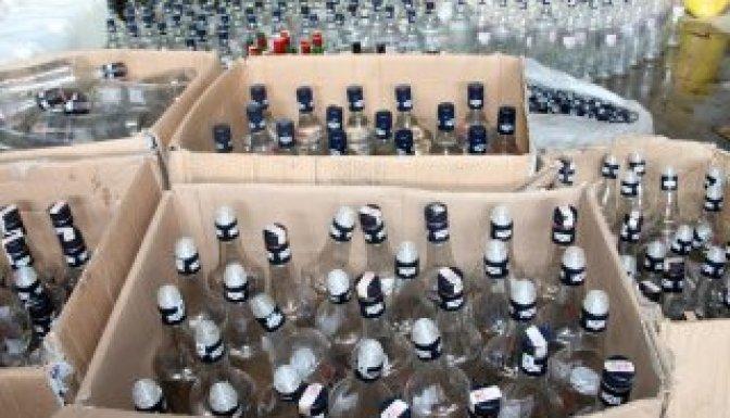 Tarsus'ta sahte alkolden 2 kişi hayatını kaybetti!