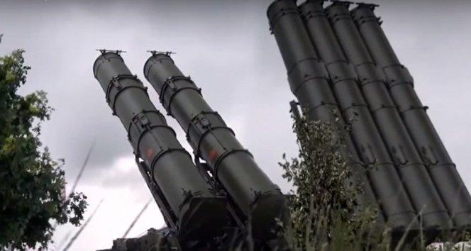 Türkiye'den 'Rus Hava Savunma Sistemi' açıklaması!