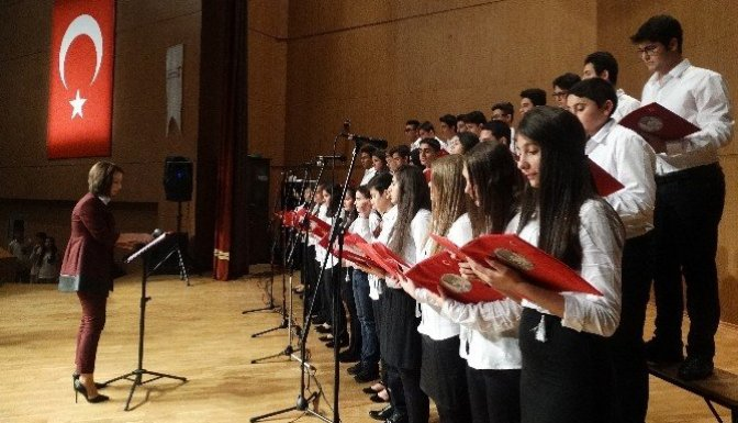 Kahramanmaraş'ta Atatürk'ü anma etkinlikleri