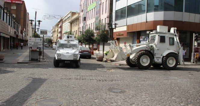 Şırnak'ta yasak kalktı!