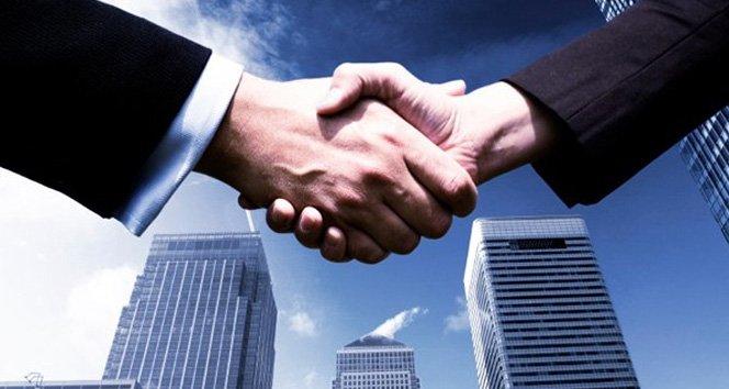 Kurulan şirket sayısı Ekim'de yüzde 44 arttı!