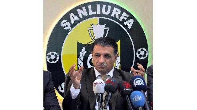 Şanlıurfaspor'da teknik direktör arayışı sürüyor!