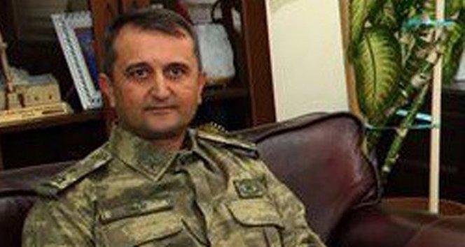Darbe emrini Tuğgeneral Partigöç'ten almış!