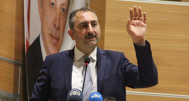 Abdülhamit Gül: