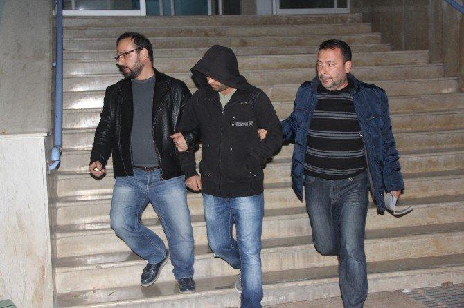 Hatay'da FETÖ Operasyonu: 31 Gözaltı!