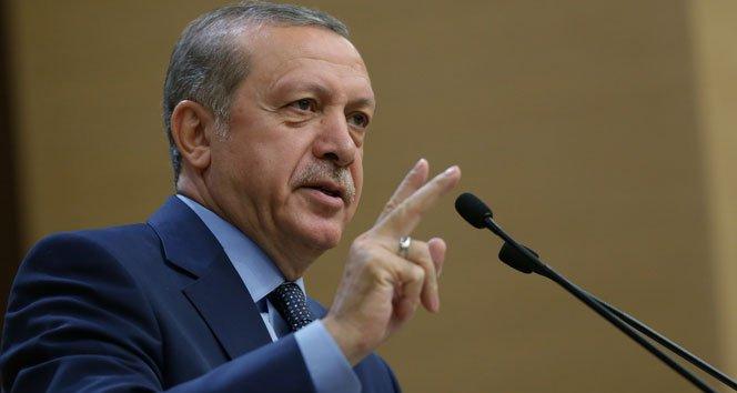 Erdoğan: Önümüzdeki dönemi eğitimde reform dönemi ilan ettik!