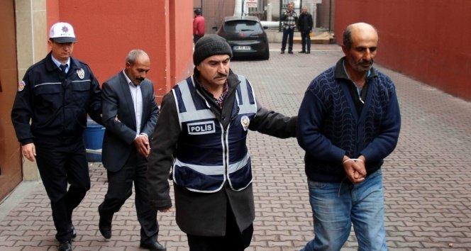 Kayseri'deki PKK/KCK Operasyonu!