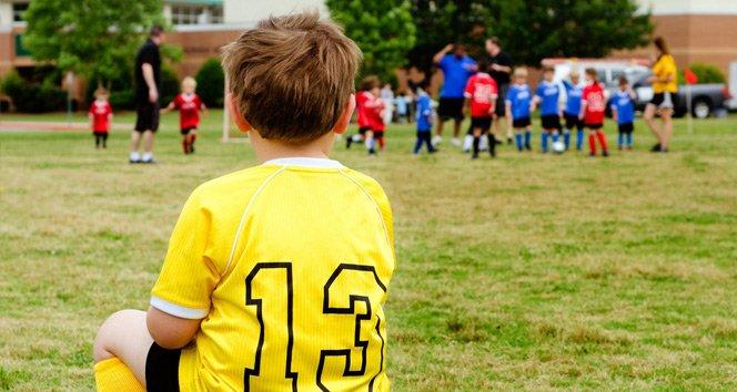 'Çocukları 13 yaşından önce spora yönlendirmeyin'!
