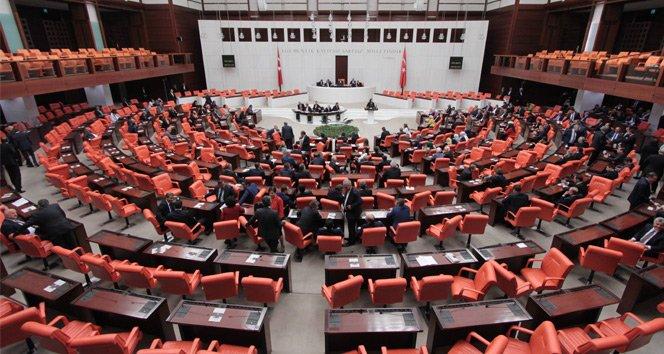 Anayasa taslak metni, sağlanan uzlaşı sonrası Meclis'e geliyor!