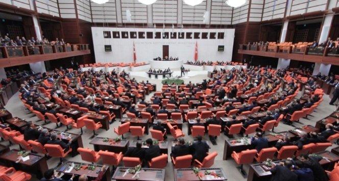 Anayasa değişikliği teklifi saat 17.30'da Meclise sunulacak!