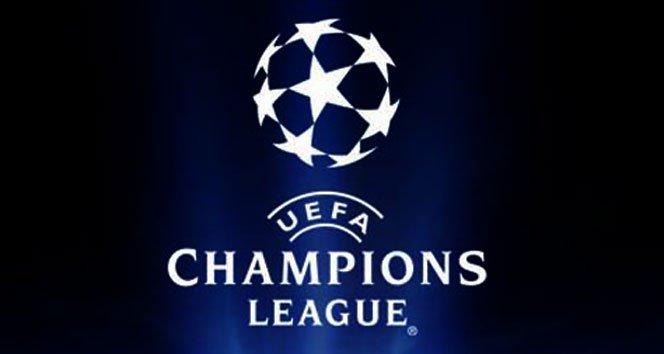 Şampiyonlar Ligi'nin saatleri değişti!