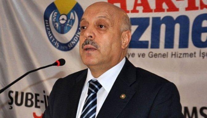 Genel Başkan Arslan, Kahramanmaraş'a geliyor