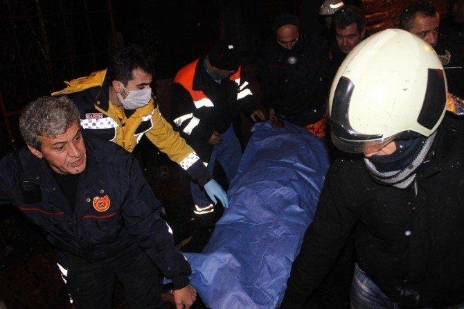 Nevşehir'de karbonmonoksitten 75 kişi zehirlendi!