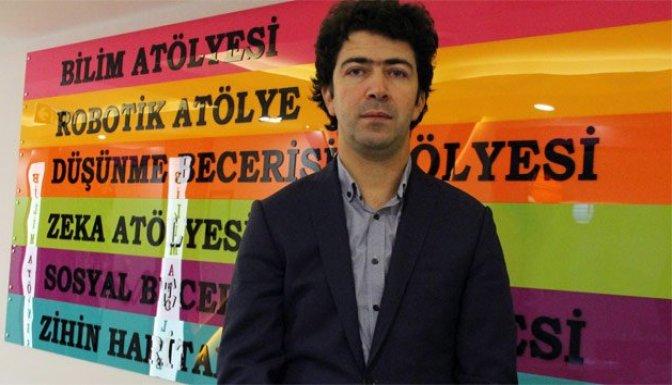 Nobelli Bilim Adamı Prof. Sancar Türkiye'ye STEM etti!
