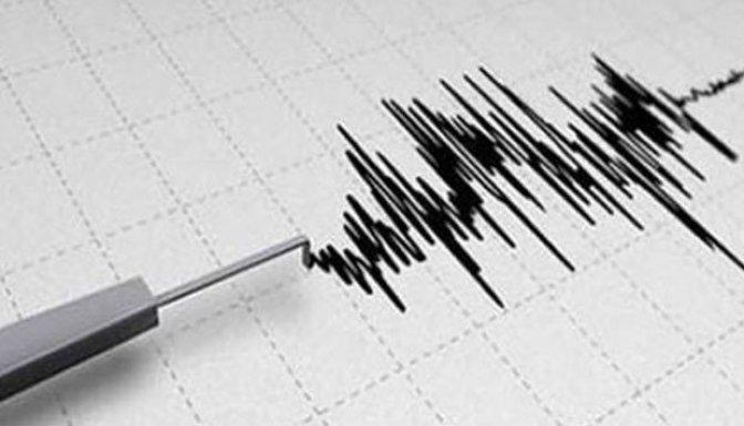 Osmaniye'de deprem!