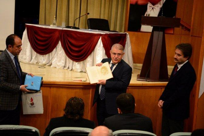 Onikişubat Belediye Meclisi yılın ilk toplantısını yaptı!