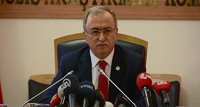 Cezaevinlerine Gülen'den şifreli bilgiler geliyor!