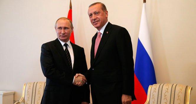 'Türk-Rus işbirliği DEAŞ'ı sıkıştırdı'!