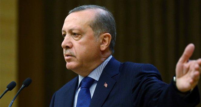 Erdoğan net konuştu: Bunun adı ateşle oynamaktır!
