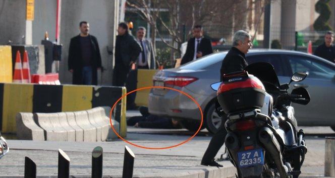 Gaziantep Valiliği'nden çatışmaya ilişkin açıklama geldi!