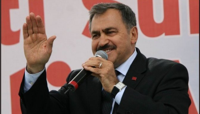 Bakan Eroğlu'ndan Kahramanmaraş'a Gölet müjdesi