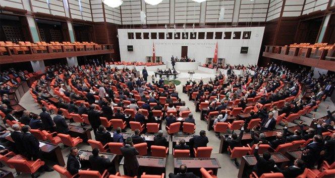 Anayasa teklifinin 11 Maddesi kabul edildi!