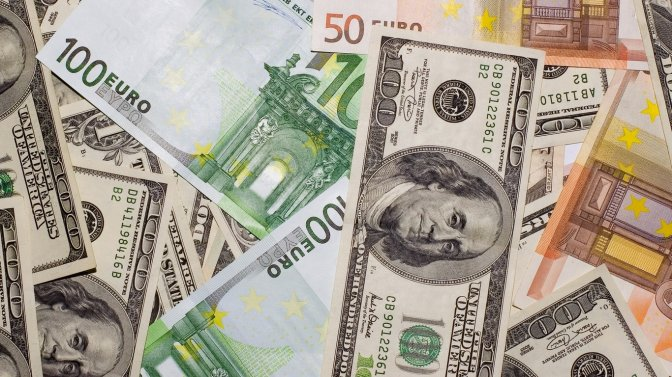 Dolar ve euro sert yükseldi!
