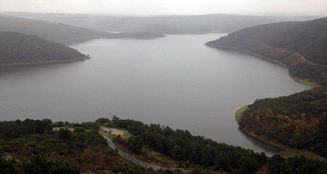 Barajlardaki doluluk oranı yüzde 60'a çıktı!