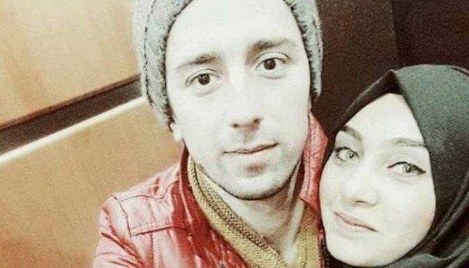 """Şehit eşi: """"Bir Haşim gitti, bir Haşim geliyor, bizde Haşimler bitmez"""""""