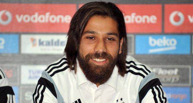 Olcay Şahan Trabzonspor'a imzayı attı!