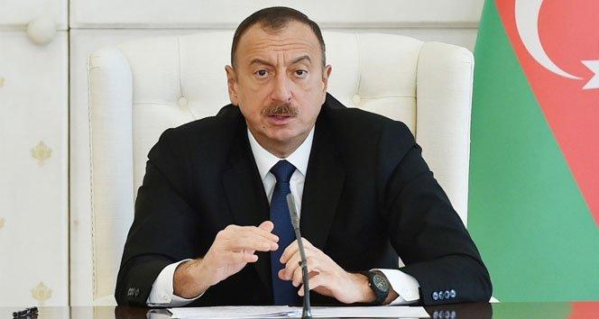 Türkiye-Azerbaycan dayanışması genişleyecek!