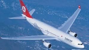 Türk Hava Yolları'ndan Afrika'ya yeni seferler!