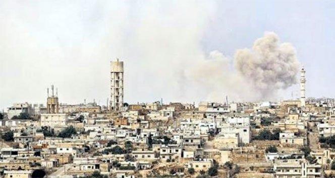 Ürdün-Suriye sınırındaki mülteci kampına bomba yüklü araç saldırısı!