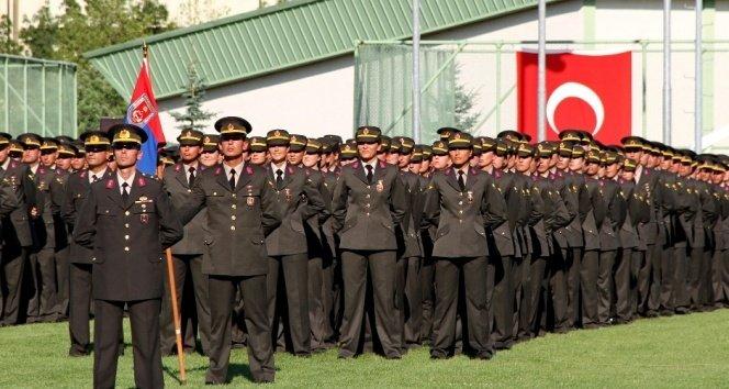 Jandarma ve Sahil Güvenlik'te başörtüsü yasağı kalktı!