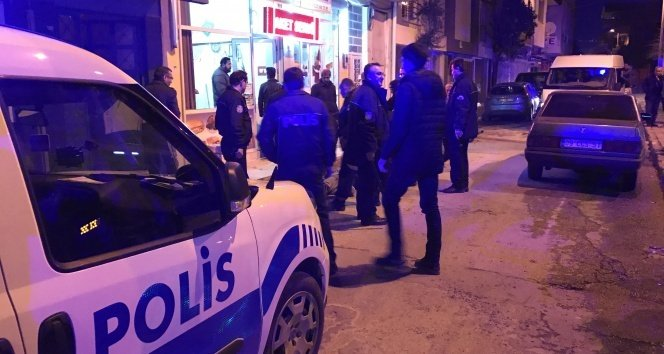 Aydın'da veresiye tost kavgası: 1 yaralı!