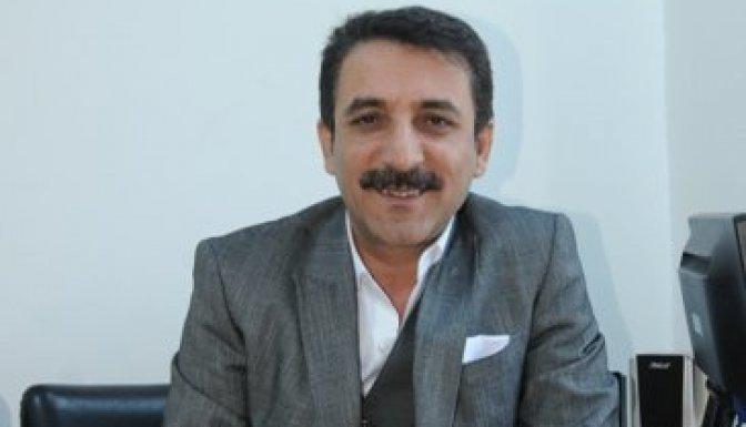 Latif Doğan'ın programına yer izni verilmedi!