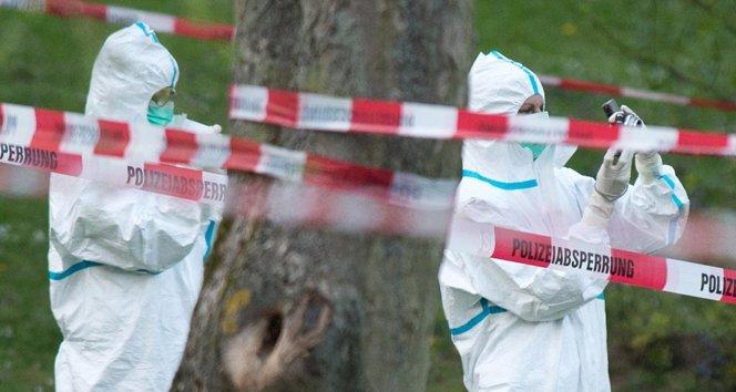 Alman gençler karbonmonoksit gazında zehirlenerek öldü!